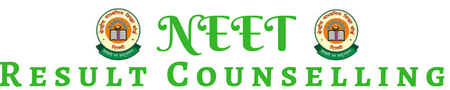 CBSE NEET 2018 Result Counselling