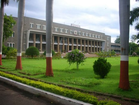 ARMED FORCES MEDICAL COLLEGE (AFMC) PUNE