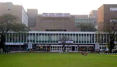 All India Institute of Medical Sciences (AIIMS) Delhi