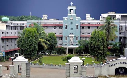 CHRISTIAN MEDICAL COLLEGE & HOSPITAL (CMC) VELLORE