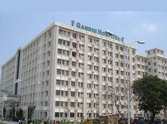 GANDHI MEDICAL COLLEGE, SECUNDERABAD