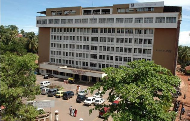 KASTURBA MEDICAL COLLEGE (KMC), MANGALORE