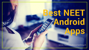 Best NEET Android Apps