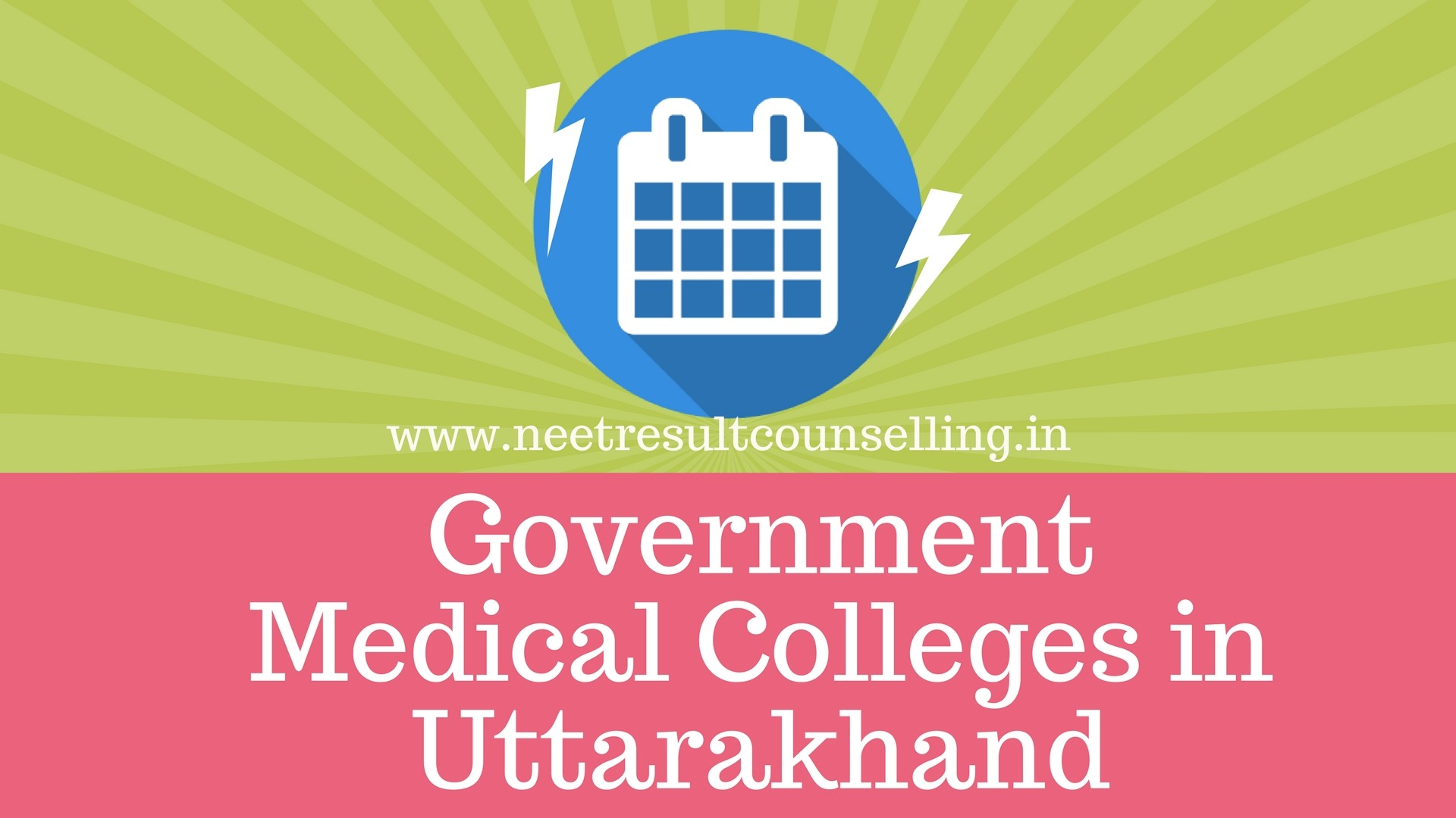Uttarakhand Govt Medical Colleges Updated Mbbs Bds Fee Total Seats