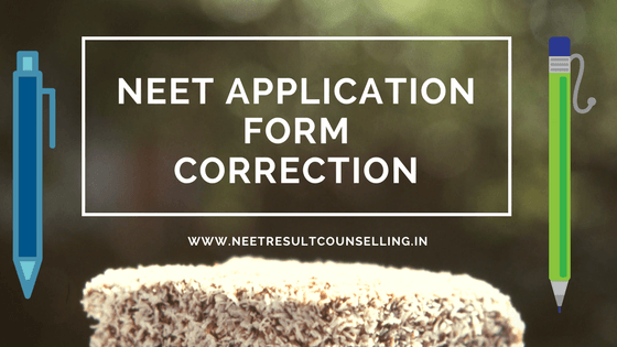 NEET_Application_Form_Correction
