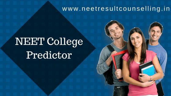NEET-College-Predictor