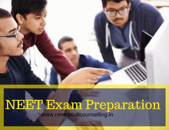 NEET Exam Preparation