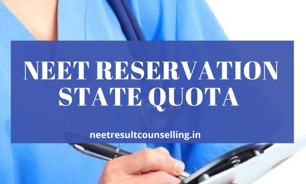 NEET-Reservation-2021.-state-quota