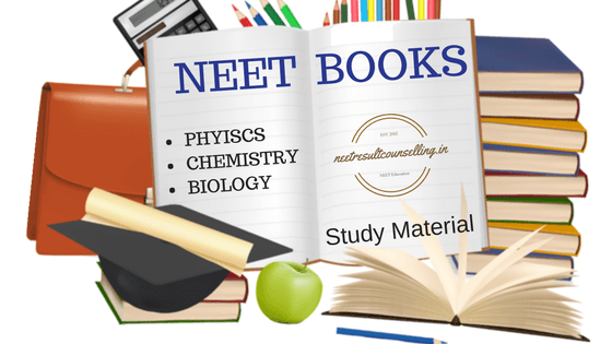 NEET_books