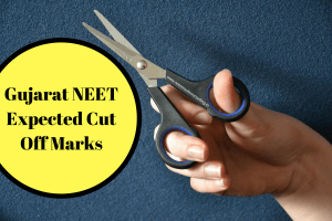 Gujarat NEET Expected Cut Off Marks