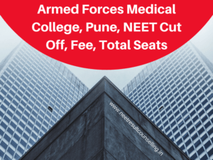 Armed Forces Medical College Pune