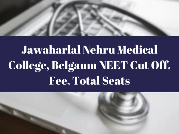 Jawaharlal Nehru Medical College Belgaum