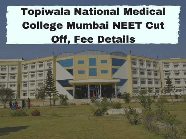 Topiwala National Medical College