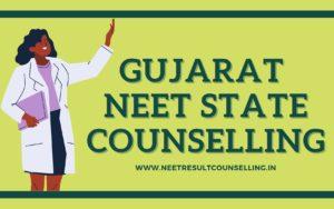 Gujarat-NEET-state-counselling
