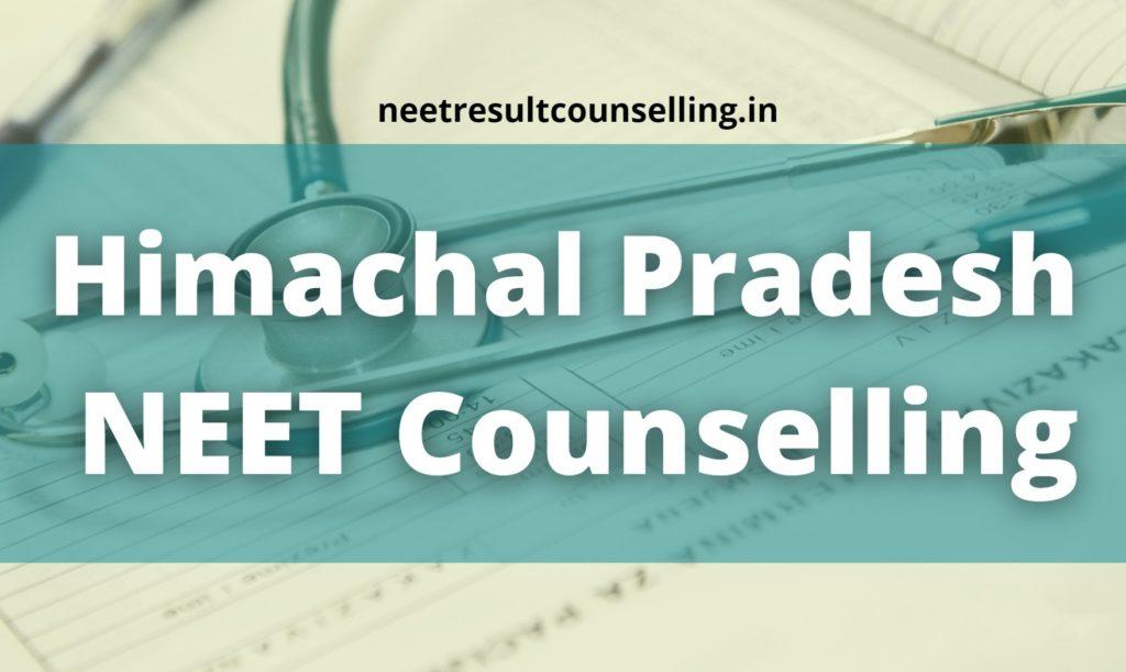 Himachal-Pradesh-NEET-Counselling