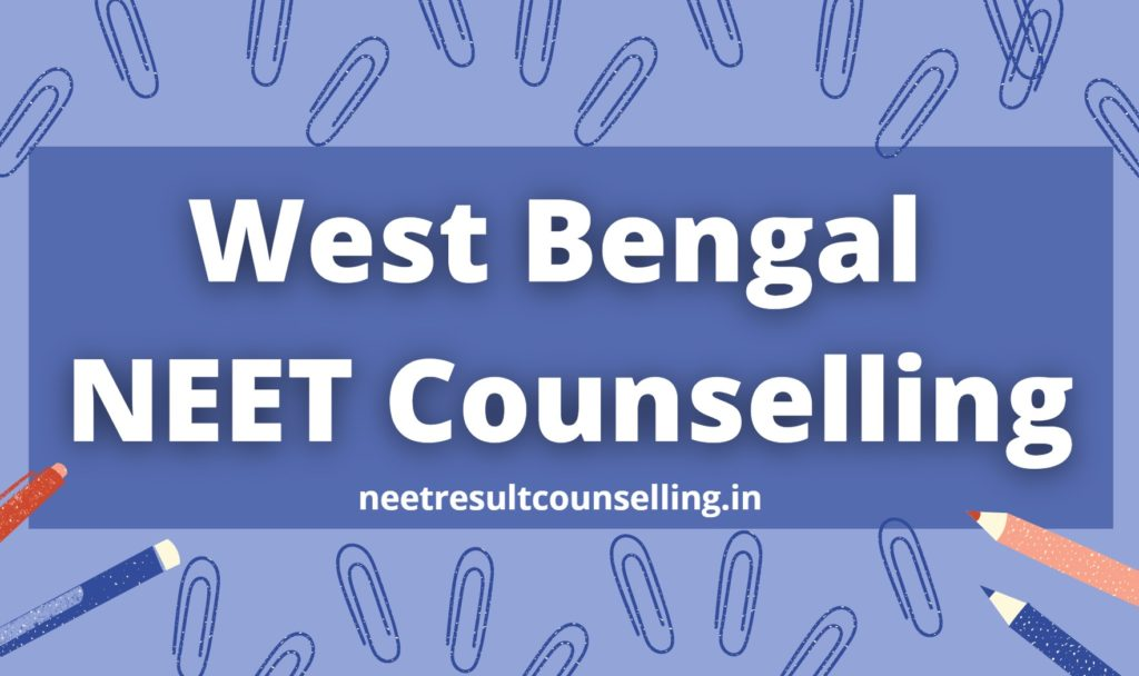 West-Bengal-NEET-State-quota-counselling