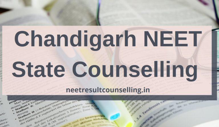 Chandigarh-NEET-state-quota-counselling