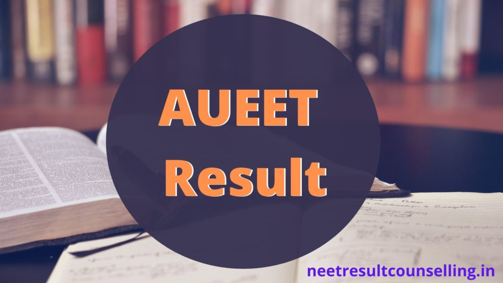 AUEET-Result-2020