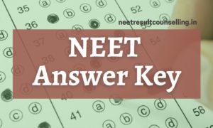 NEET-ANSWER- KEY-2021
