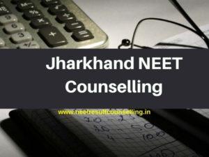 Jharkhand-NEET-Counselling