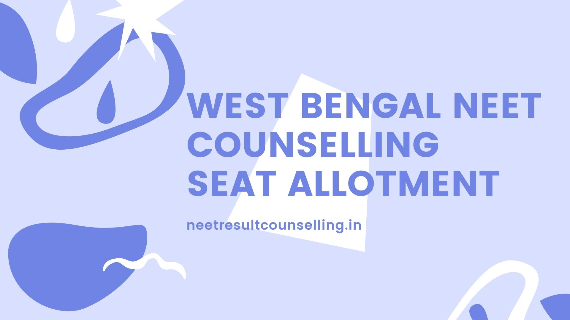 West-Bengal-NEET-Counselling-Seat-Allotment-2020