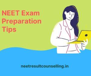 NEET Exam Preparation, Important Topics, Syllabus, Examination pattern 2021, Important preparation strategies