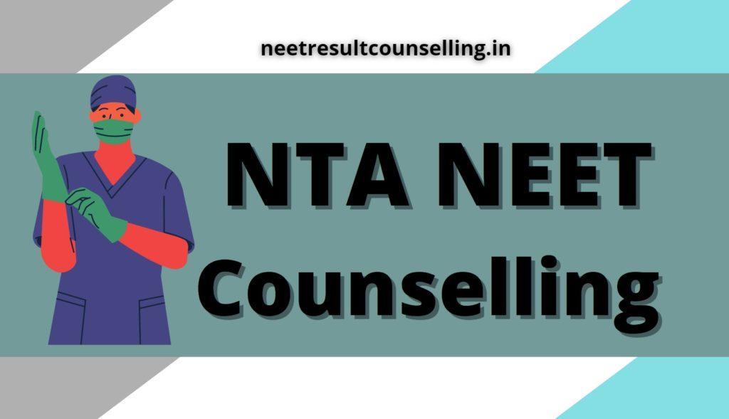 NEET-Counselling
