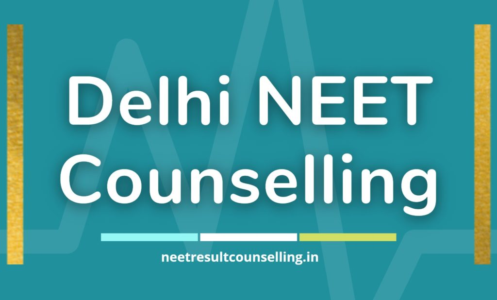delhi-NEET-counselling